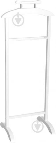 Вешалка для одежды Фенстер Альта 1 белый - фото 1