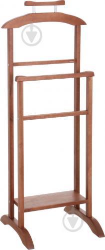 Вешалка для одежды Фенстер Альта 2 коричневый - фото 1