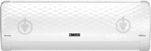 Кондиционер Zanussi ZACS/I-09 HV/N1 Wi-Fi (Venezia DC Inverter)