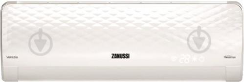 Кондиционер Zanussi ZACS/I-12 HV/N1 Wi-Fi (Venezia DC Inverter)