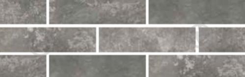 Клінкерна плитка ARTEON GRYS ELEWACJA 24,5х6,6 Ceramika Paradyz - фото 1