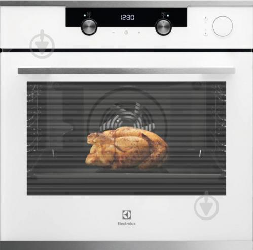 Духовой шкаф Electrolux OKC5H50W - фото 1