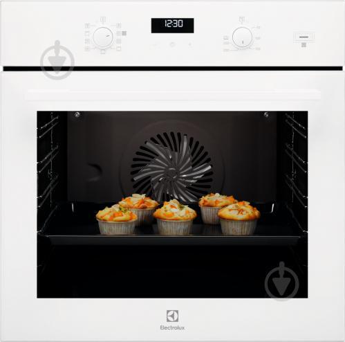 Духовой шкаф Electrolux OKD5C51V - фото 1