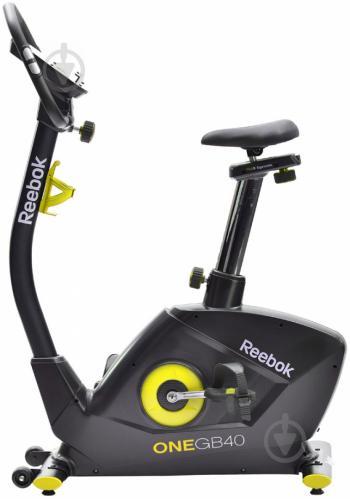 Велотренажер Reebok GB40 RVON-10101BK - фото 3