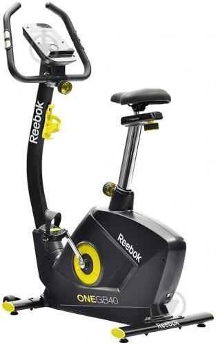 Велотренажер Reebok GB40 RVON-10101BK