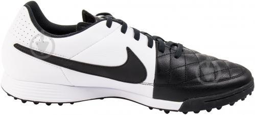 Бутсы Nike Tiempo Genio Leather 631284-010 9,5 черный - фото 4