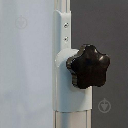 доска магнитно маркерная 2х3 україна двухсторонняя 120х90 см Tos129