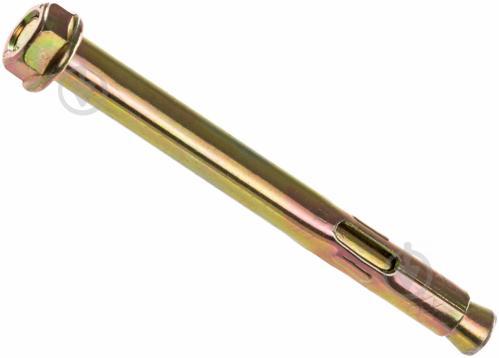 Анкер распорный  10x120 мм