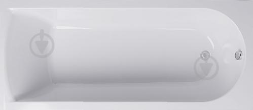 Ванна акрилова Alex Baitler Michigan 170x70 - фото 1