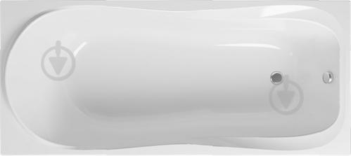 Ванна акриловая Alex Baitler Saima 170x70 - фото 1