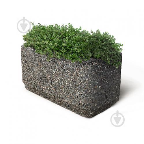 купить декоративные вазоны из бетона