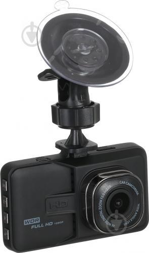 Відеореєстратор Carcam Т636
