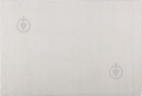 Килим Ozkaplan Karpet Gold Shaggy білий 1,5x2,2 м - фото 1