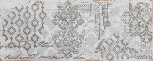 Плитка Атем Grunge 1 Pattern GR 20x50