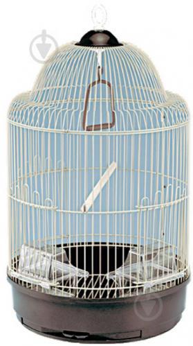 Клетка AnimAll для птиц 33х59 см - фото 1