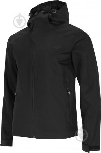 Куртка 4F NOSD4-KUM300-20S р.M черный - фото 1