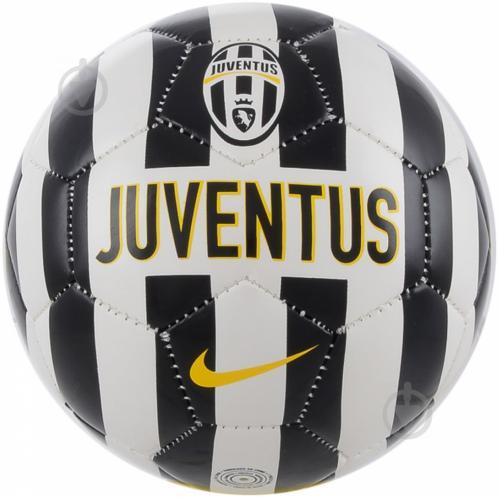 Футбольный мяч Nike JUVENTUS SKILLS р. 1 SC2450-107