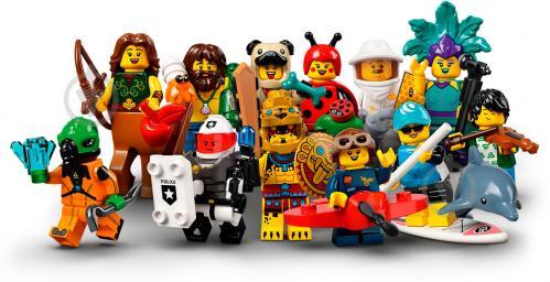 Конструктор LEGO Minifigures Series 21 71029 - фото 4