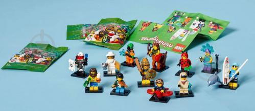 Конструктор LEGO Minifigures Series 21 71029 - фото 6