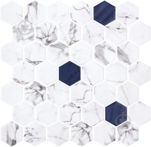 Плитка Onix Hex XL Oxford (BLISTER) 28,6x28,4 - фото 1