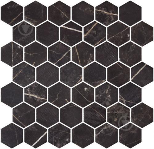 Плитка Onix Hex XL Coimbra Textured (BLISTER) 28,6x28,4 - фото 1