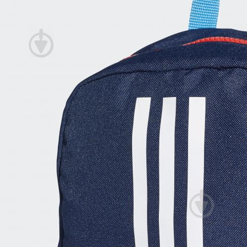 Рюкзак Adidas 3S BP DW4760 13 л синий - фото 4