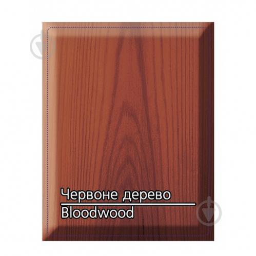 Лазурь Kompozit Colortex красное дерево полуглянец 0,9 л - фото 3