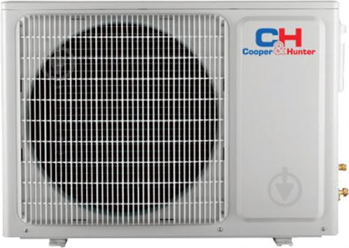 Кондиционер Cooper&Hunter CH-S09FTXS-W (Design Inverter) - фото 2