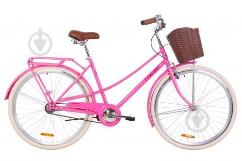 Велосипед Dorozhnik 19,5