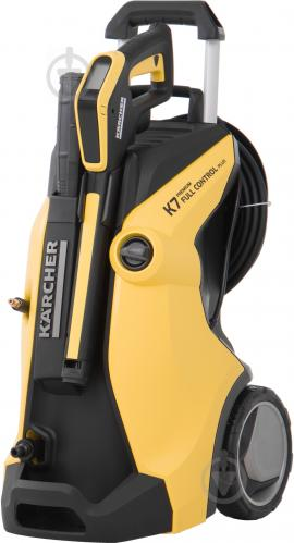 Міні-мийка Karcher K 7 Premium Full Control Plus 1.317-139.0 - фото 3