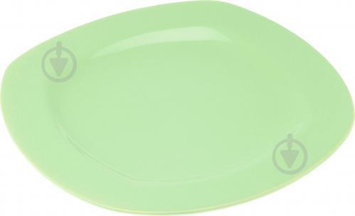 Тарелка десертная Yeditepe Nile Green 21 см Keramika - фото 2