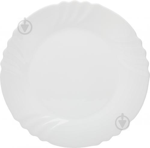 Тарілка десертна Ebro 20 см Bormioli Rocco