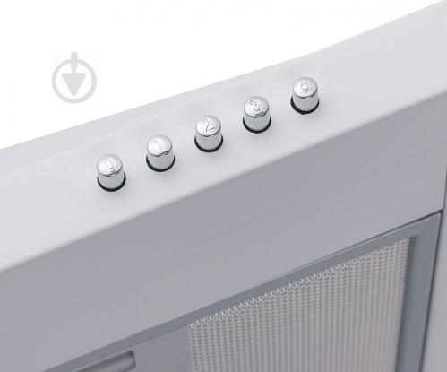 Витяжка Perfelli K 6212 C WH 650 LED - фото 3