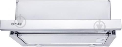 Витяжка Perfelli TL 5212 C S/I 650 LED - фото 1