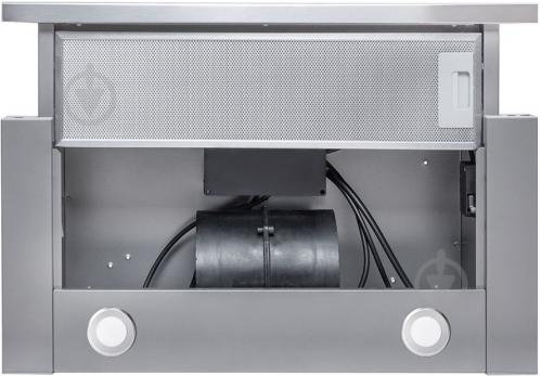 Витяжка Perfelli TL 6202 C S/I 650 LED - фото 5