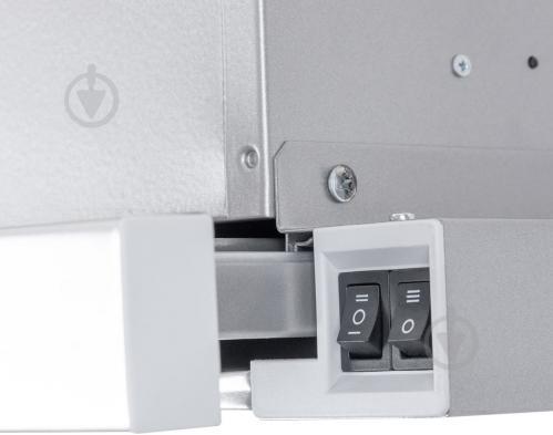 Витяжка Perfelli TL 6202 C S/I 650 LED - фото 9