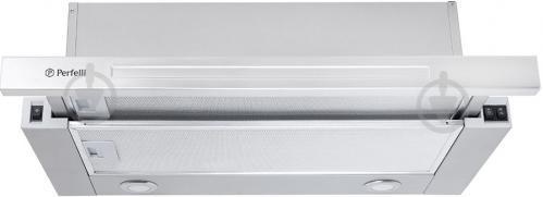 Вытяжка Perfelli TL 6202 C S/I 650 LED - фото 1