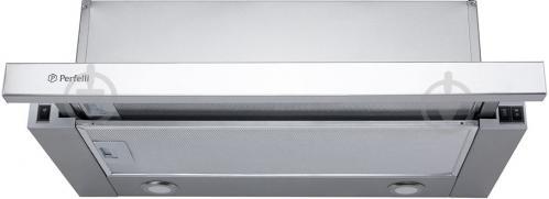 Витяжка Perfelli TL 6212 C S/I 650 LED