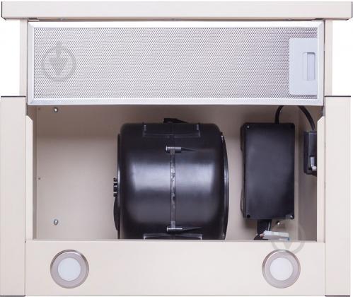 Витяжка Perfelli TL 5612 C IV 1000 LED - фото 5