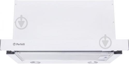 Витяжка Perfelli TL 5612 C WH 1000 LED - фото 1