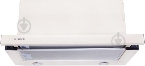 Витяжка Perfelli TL 6612 C IV 1000 LED - фото 1