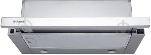 Витяжка Perfelli TL 6602 C S/I 1000 LED - фото 1
