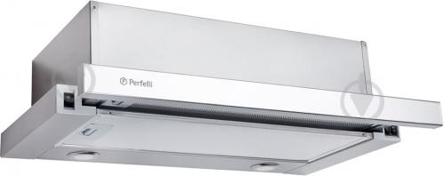 Витяжка Perfelli TL 6602 C S/I 1000 LED - фото 2