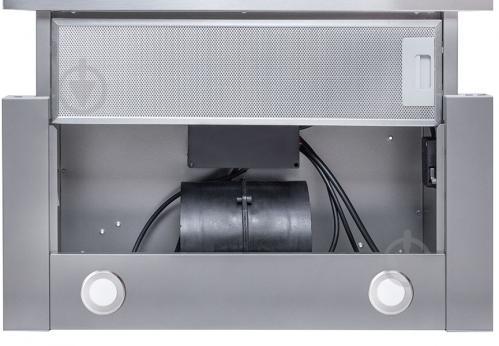 Витяжка Perfelli TL 6602 C S/I 1000 LED - фото 6