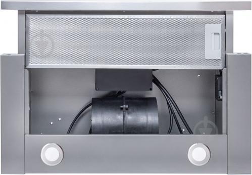 Витяжка Perfelli TL 6812 C S/I 1200 LED - фото 6