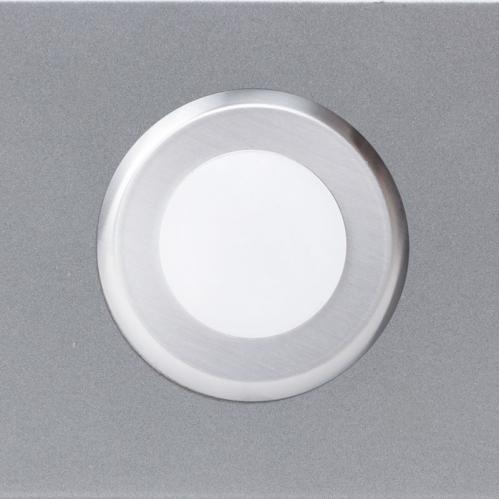 Витяжка Perfelli TL 6812 C S/I 1200 LED - фото 3