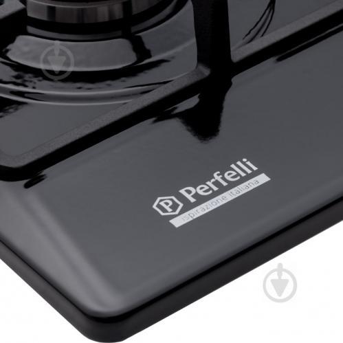 Варильна поверхня Perfelli HGM 61490 BL - фото 6
