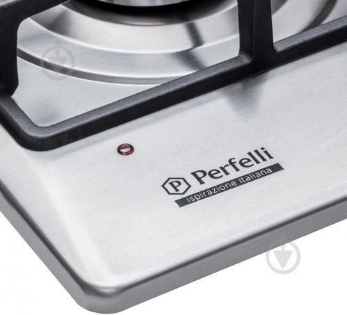 Варильна поверхня Perfelli HKM 63490 I - фото 5