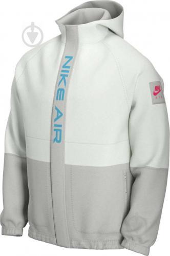 Куртка Nike M NSW AIR WVN HD LND JKT DA0271-097 р.M белый - фото 1