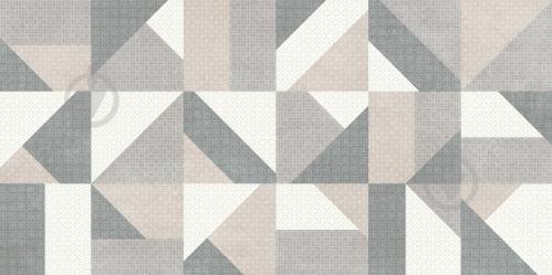 Плитка Golden Tile Moderno Geometry айворі 2NА151 30x60 - фото 1